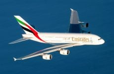 Emirates flight from Dubai to Melbourne suffers technical issue