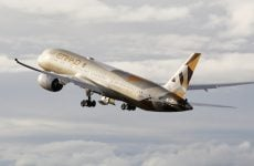 Etihad deploys Boeing 787 Dreamliner on daily Amsterdam route