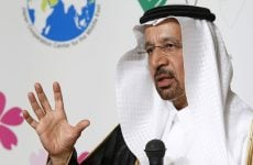 Saudi energy minister still expects Aramco IPO in 2018