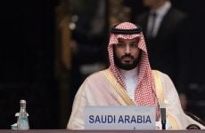 Saudi prince Mohammed readies strategy if clerics oppose reforms