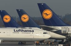 Lufthansa not in merger talks with Abu Dhabi's Etihad – sources