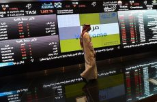 Saudi Aramco selects lead underwriters for $100bn IPO