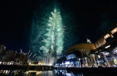 UAE government workers get four-day weekend for New Year