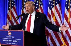 Trump turns down $2bn proposal from Dubai's Damac