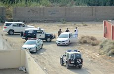 Two militants blow themselves up in Jeddah