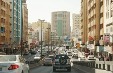 New Dubai-Sharjah road to ease congestion