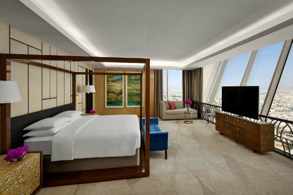 Hyatt opens third Saudi hotel in Riyadh - Gulf Business