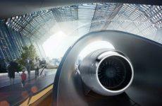Abu Dhabi royal backs Al Ain hyperloop project