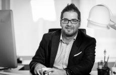 Five minutes with.. Virtual Dusk executive director Tony N. Al Saiegh