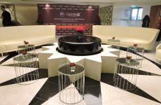 Qatar Airways opens Paris premium lounge