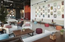 Emaar's Rove brand opens new Dubai Healthcare City hotel