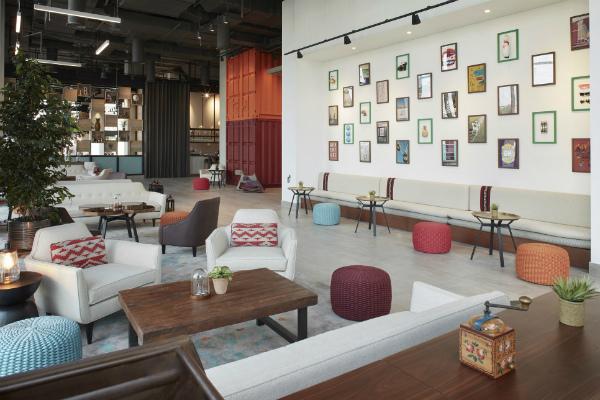 Emaar S Rove Brand Opens New Dubai Healthcare City Hotel Gulf Business