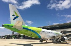 Oman's SalamAir launches maiden Salalah-Muscat flight