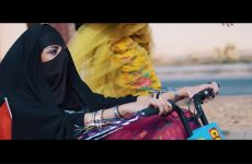 New music video on Saudi women's rights goes viral