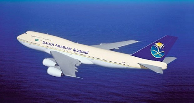 Saudi Airlines Plans Combined Ipo Of Saudia Flyadeal