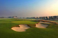 Dubai Trump International Golf Club to open next month