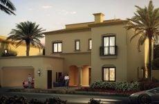 Dubai Properties launches large villas in its Villanova project