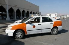 Oman taxi drivers increase fares by up to 30%