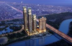 Phase two of Al Habtoor City Residences sold out – developer