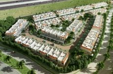 Dubai's Jumeirah Golf Estates launches Alandalus townhouse project