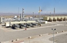 Abu Dhabi-listed Dana Gas soars after Kurdistan deal