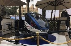 Video: Passenger drones to launch in Dubai by July, says RTA chief