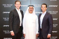 Donald Trump Jr, Eric Trump open Dubai golf course, praise the UAE