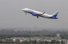 Indian low cost carrier IndiGo to launch daily flight from Amritsar to Dubai