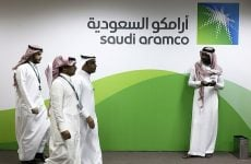 Saudi cuts Aramco income tax ahead of IPO