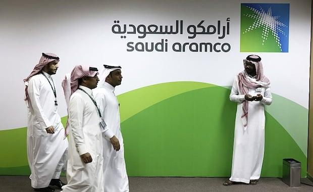 Saudi Aramco made nearly $34bn in profit in H1 2017 - report - Gulf