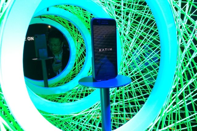 UAE's DarkMatter launches new secure smartphone - Gulf Business