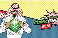 Jeddah gets set to host Saudi's first ever Comic Con event