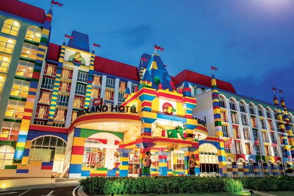 Legoland Dubai's New Hotel   How Much Does Legoland Dubai Cost   The Vacation Builder
