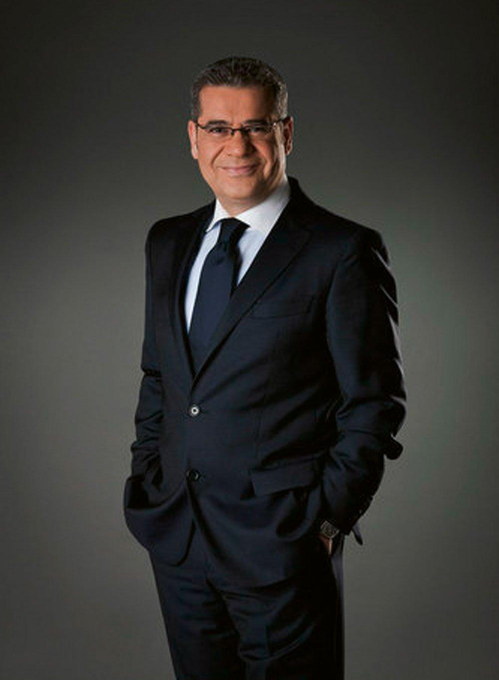 Mustafa Agha Gulf Business