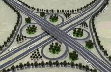 Sheikh Mohammed approves new road improvement project to ease Dubai-Sharjah traffic