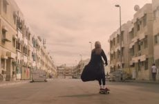 Video: Nike sports ad featuring Arab women stirs controversy
