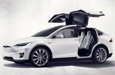 Dubai FDI to support Tesla's regional expansion