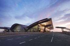 Qatar Airways sets up new company to handle Hamad airport