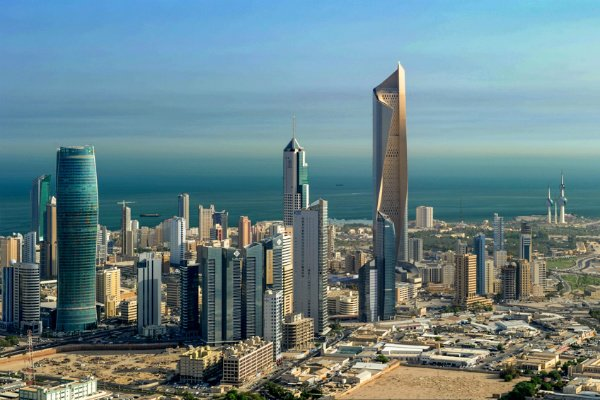 Kuwait to restructure government salaries by 2019 - Gulf