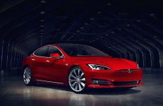 Tesla launches Model S, X in UAE, to open new Abu Dhabi store