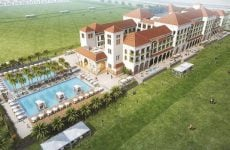 Dubai opens new St. Regis polo resort