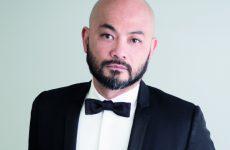 How I got here: Bong Guerrero, Fashion Forward Dubai CEO and co-founder