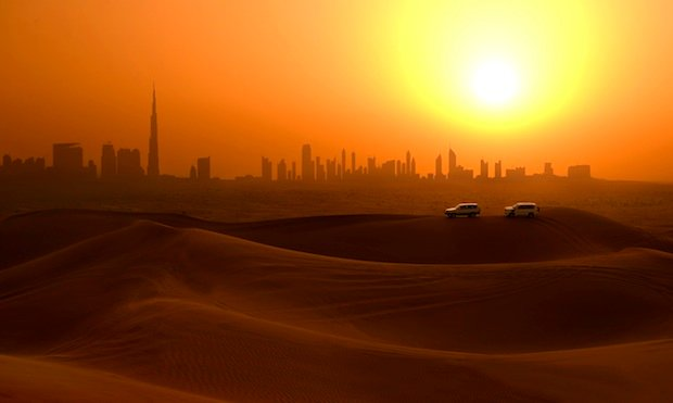 Dubai to introduce further regulations for desert tour