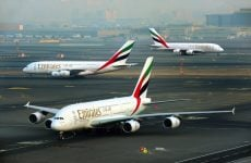 Emirates says laptop ban on US flights lifted