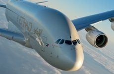 Abu Dhabi's Etihad, China Southern Airlines sign codeshare agreement