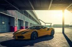 Car review: Ferrari 488