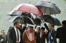 Photos of the week: Saudi king in Indonesia, Iraq battles ISIL, Dubai boat show