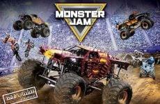 Saudi's entertainment authority backs Monster Jam event in Riyadh