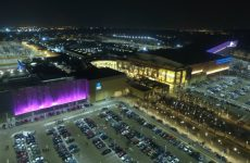 UAE's Majid Al Futtaim opens $700m Mall of Egypt