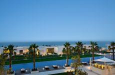 Oberoi to open Ajman resort next month